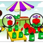 Curso de matemáticas para niños de primaria con LEGO