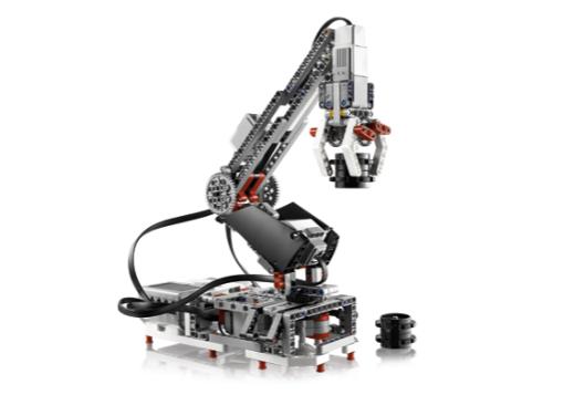 Robots con LEGO