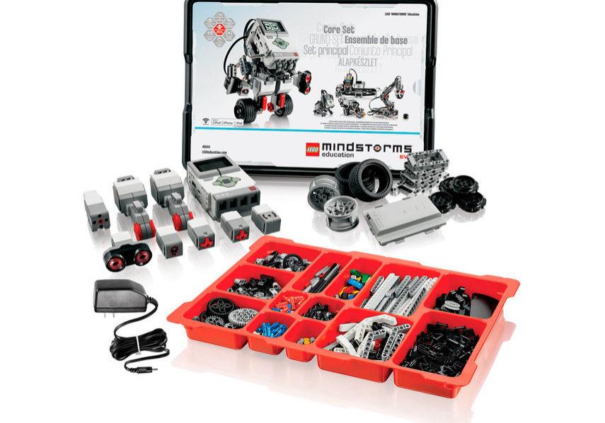 Comprar LEGO para escuelas
